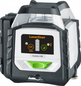 Laserliner Hybridlaser Duraplane G360